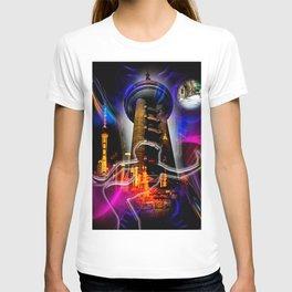 Asia World 20 T-shirt