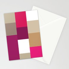 High End Color Stationery Cards