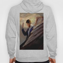 The king of Swords Hoody
