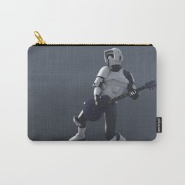The real dark side.  Carry-All Pouch