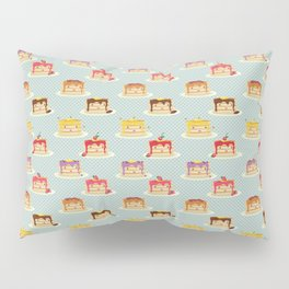 Pancakes lover Pillow Sham
