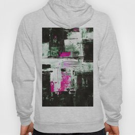 Transcendental Composition No.1l by Kathy Morton Stanion Hoody