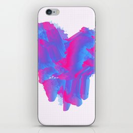 It Beats iPhone Skin