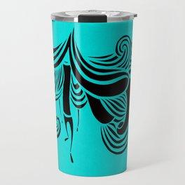 TERRY 3 Travel Mug