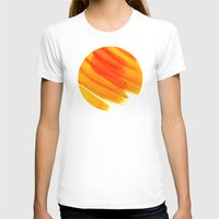 venus T-shirts featuring Venus by sustici