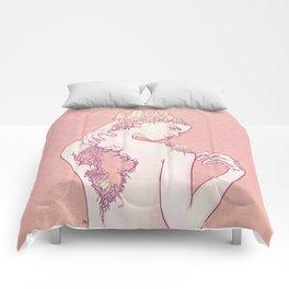 Gemstone Lady Comforters
