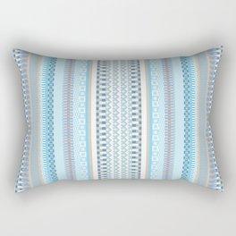 Woven Pattern 5.0 Rectangular Pillow