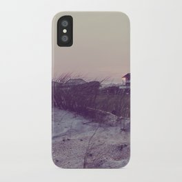 Topsail iPhone Case