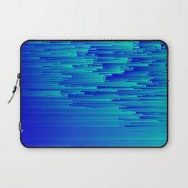 Speed Trap - Pixel Art Laptop Sleeve