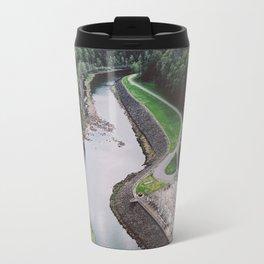 Fontana Dam • Appalachian Trail Travel Mug
