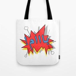 Baam Tote Bag