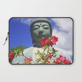 Buddah Serenity Laptop Sleeve