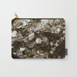 Pyrite Study Carry-All Pouch