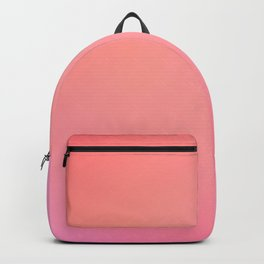 CANDY / Plain Soft Mood Color Blends / iPhone Case Backpack