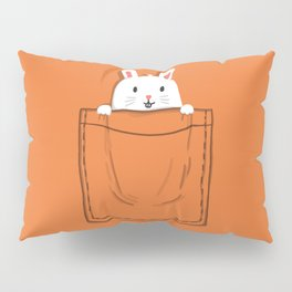 My Pet Pillow Sham