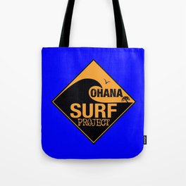 Ohana Surf Project Tote Bag