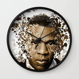 Jay's style Wall Clock