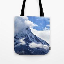 The Matterhorn Tote Bag