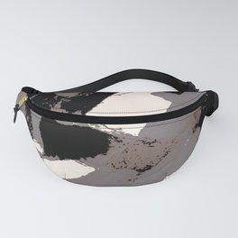 Organic No.1 #abstract #muted #society6 #artprints Fanny Pack