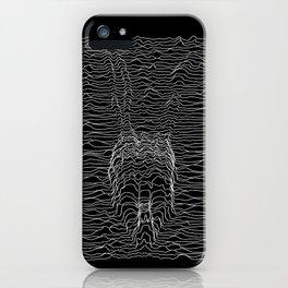Frank Division iPhone Case