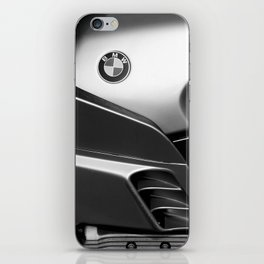 K 100 RS iPhone Skin