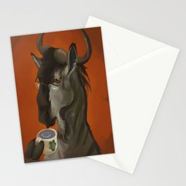 Sceptic Beest Stationery Cards
