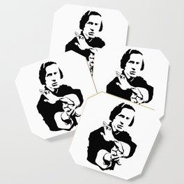 Chopin Fighter Coaster