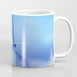 Destination: Dreamland Coffee Mug