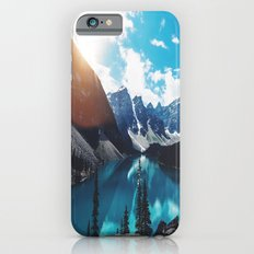 Lake Moraine iPhone 6 Slim Case