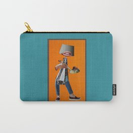 Spaghetty. Carry-All Pouch