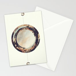 Cir_cles Stationery Cards