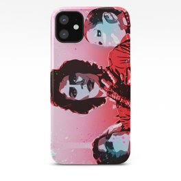 The Rocky Horror Picture Show - Pop Art iPhone Case