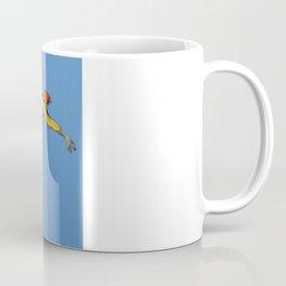 Poor Floater Coffee Mug