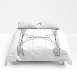 H. Comforters