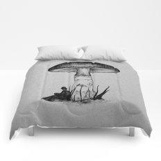 Under the Toadstool Comforters
