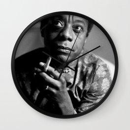 Baldwin Wonders Wall Clock
