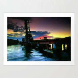 Clemson 2000 Art Print