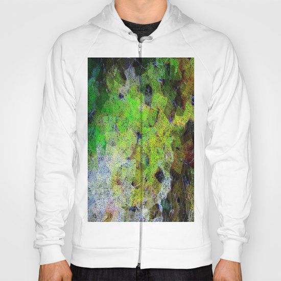 abstract 00 Hoody