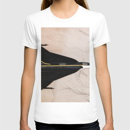 F-16XL 1 during its functional flight check of the Digital Flight Control System (DFCS) on December T-shirt