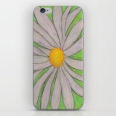 Lovely Flower iPhone & iPod Skin
