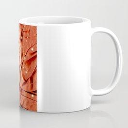 "Laundry Day Series: ""Knowledge Nut"" Coffee Mug"