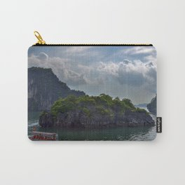 Landscape - Halong Bay Carry-All Pouch