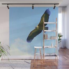 Free flight Wall Mural