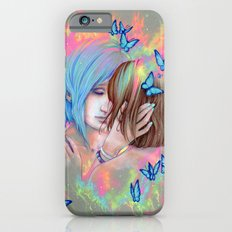 In Time iPhone 6 Slim Case