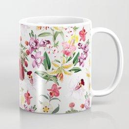 Botanical Garden VS021 Coffee Mug