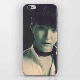 YNWA Elf Yoongi iPhone Skin