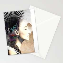 Women 8 Stationery Cards