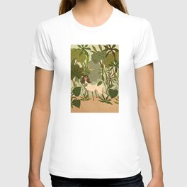 Jungle Dreams T-shirt