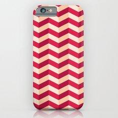 Zigzag iPhone 6s Slim Case