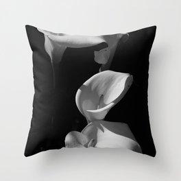 triunity Throw Pillow